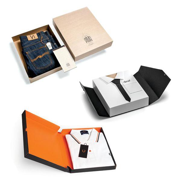 PP Packaging Box 07
