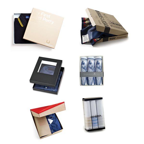 PP Packaging Box 09
