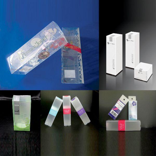 PP Packaging Box 10