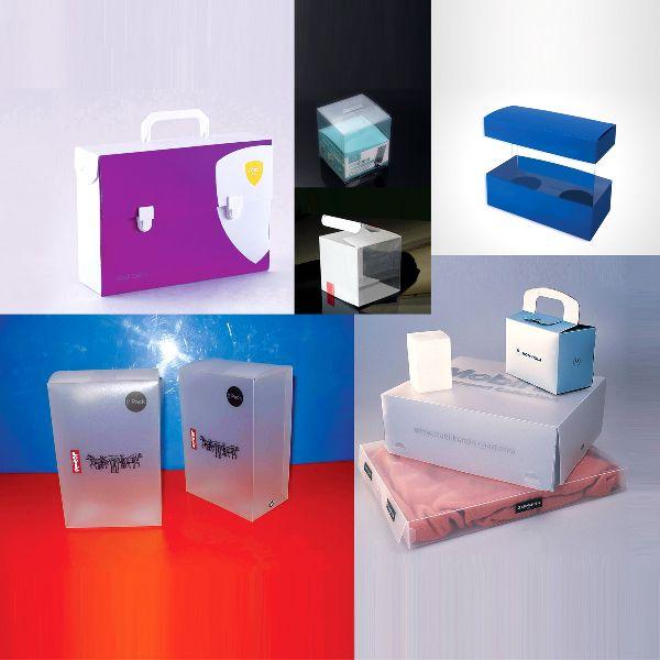 PP Packaging Box 11