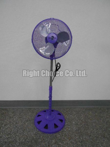 10 Inches Pedestal Fan