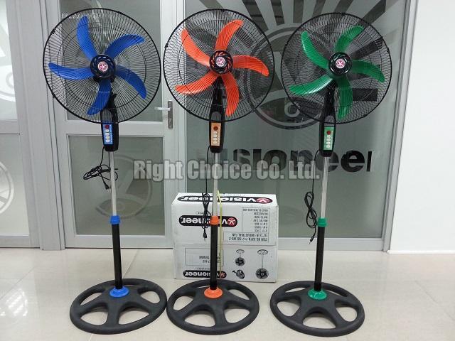 Ventilador Pedestal Fans