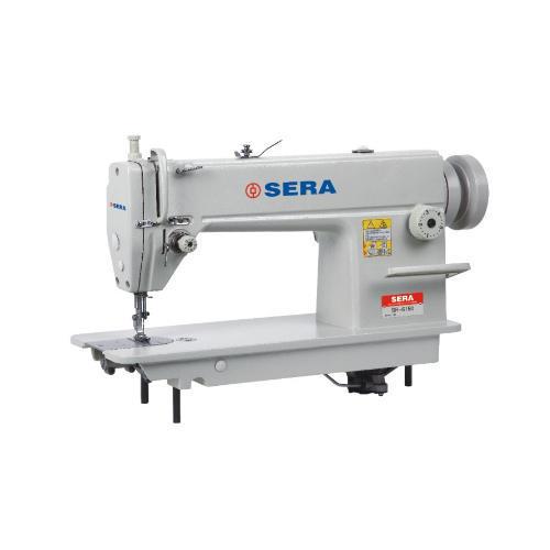 SR - 6190 Single Needle Lockstitch Sewing Machine