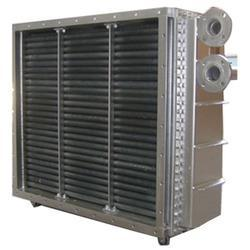 Wire Wound Heat Exchanger