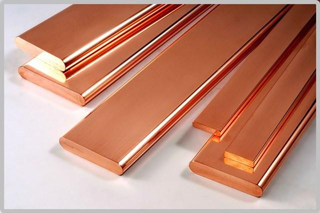Copper Bus Bar