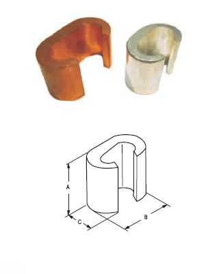Type C Copper Connectors