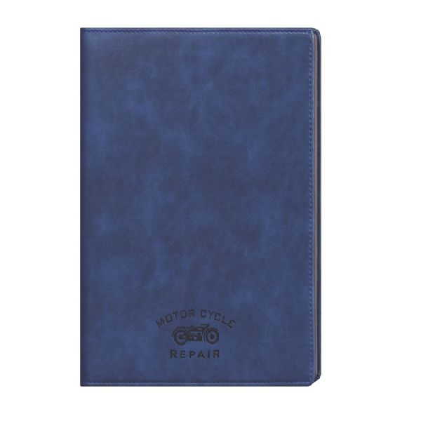 A4 Hardcover Notebook