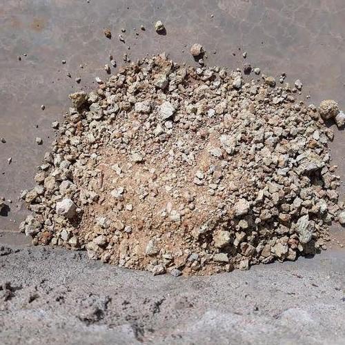 Calcium Bentonite Lumps