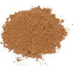 Earth Grade Bentonite Powder