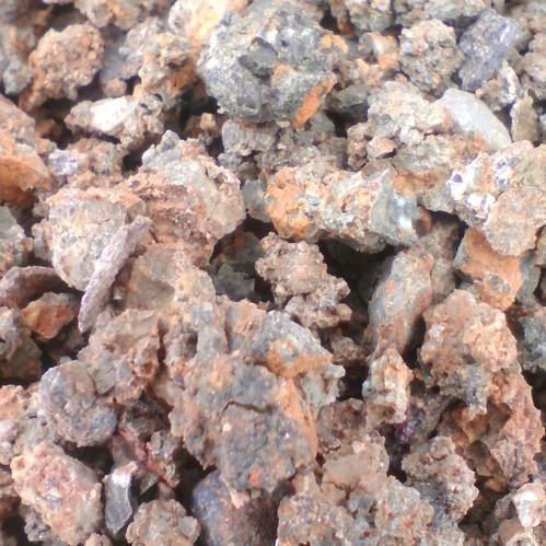 Sodium Bentonite Lump