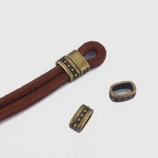 Anteega Leather CordS
