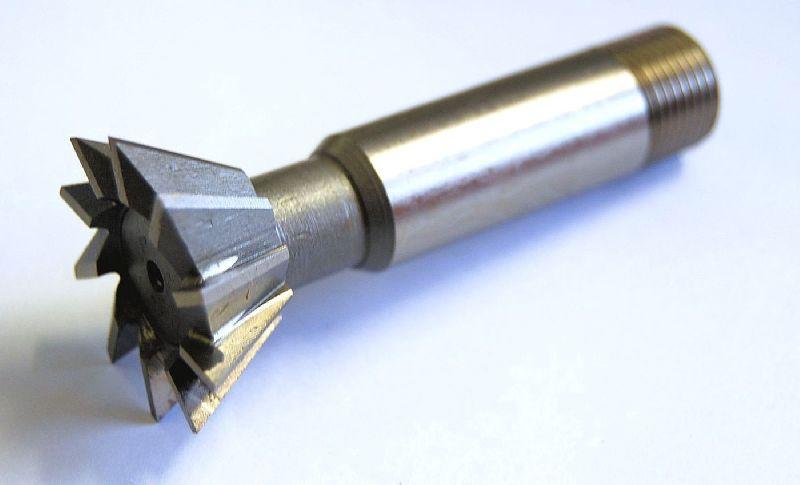 Brazed Dovetail Cutter