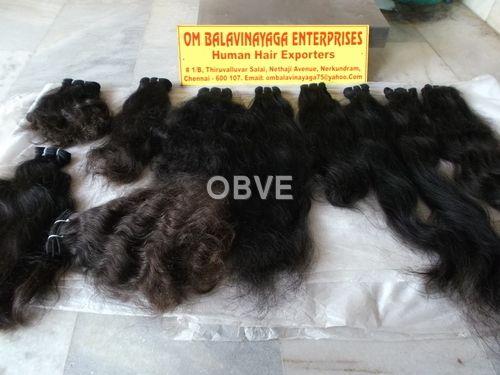 Machine Weft Hair Extension