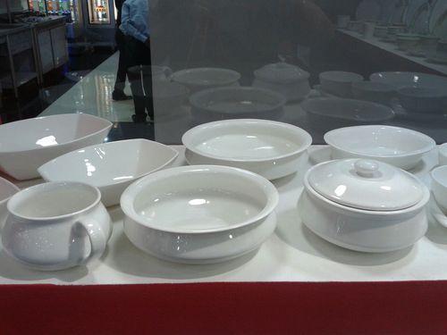 Ceramic Soup Bowl