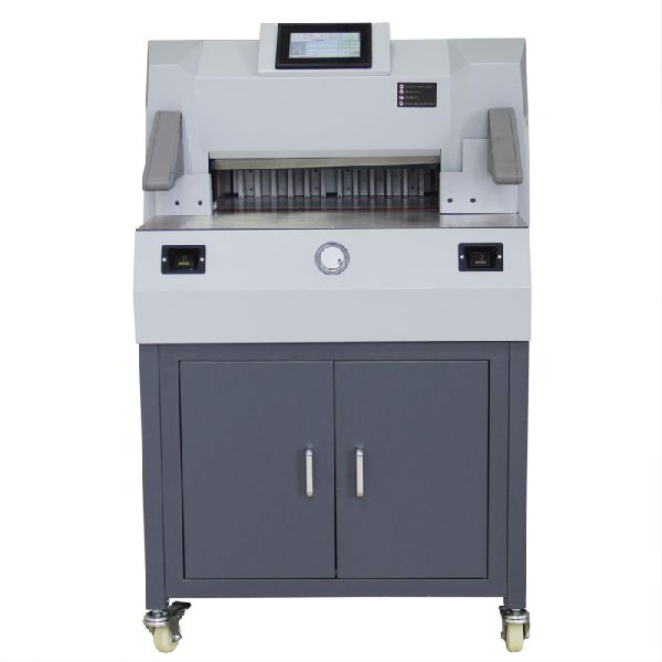 500V9 Electric Paper Cutter Machine