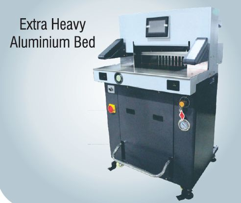 H520T Hydraulic Paper Cutter Machine