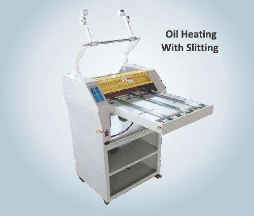 SMFM390A Digital Laminating Machine