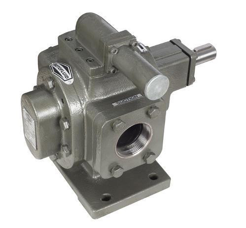 FTBX External Gear Pump