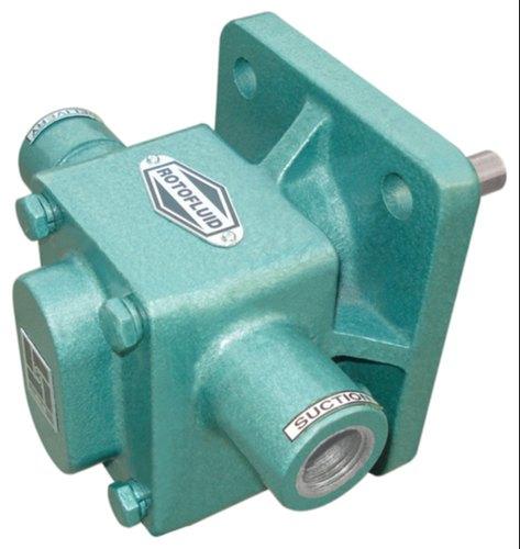 FTCP Crusher Gear Oil Pump