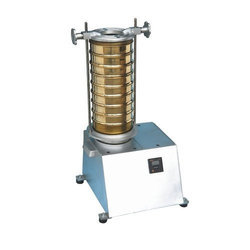 Gyratory Rotap Sieve Shaker