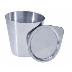 Nickel Crucible