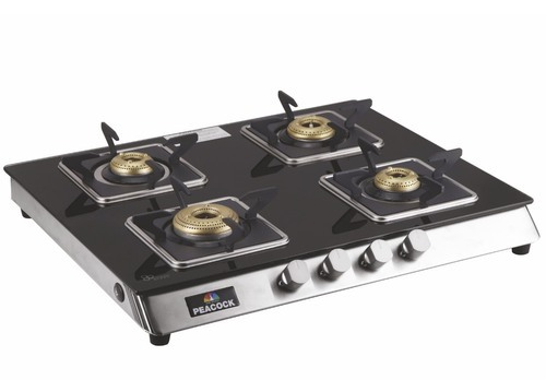 PCT 103 4 Burner Cook Top