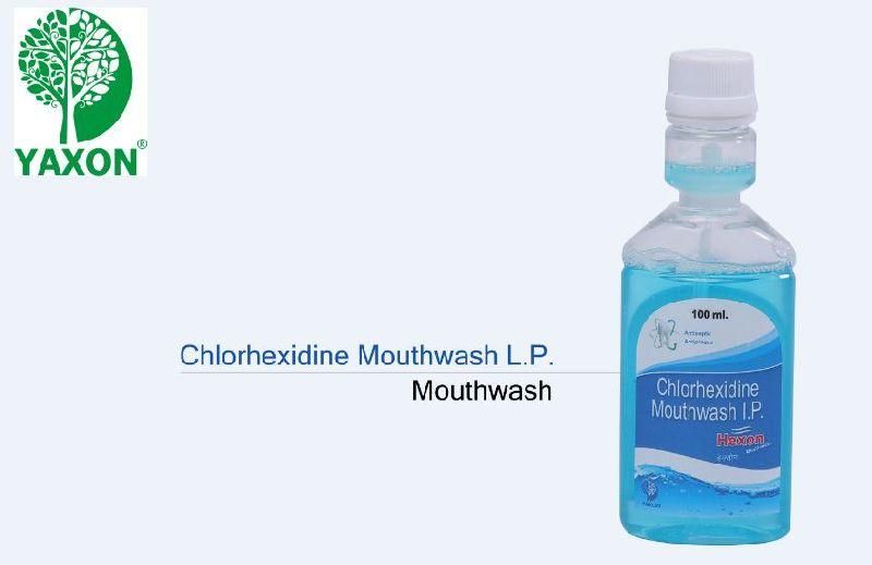 Hexon Chlorhexidine Mouthwash