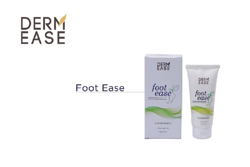 Derm Ease Foot Cream