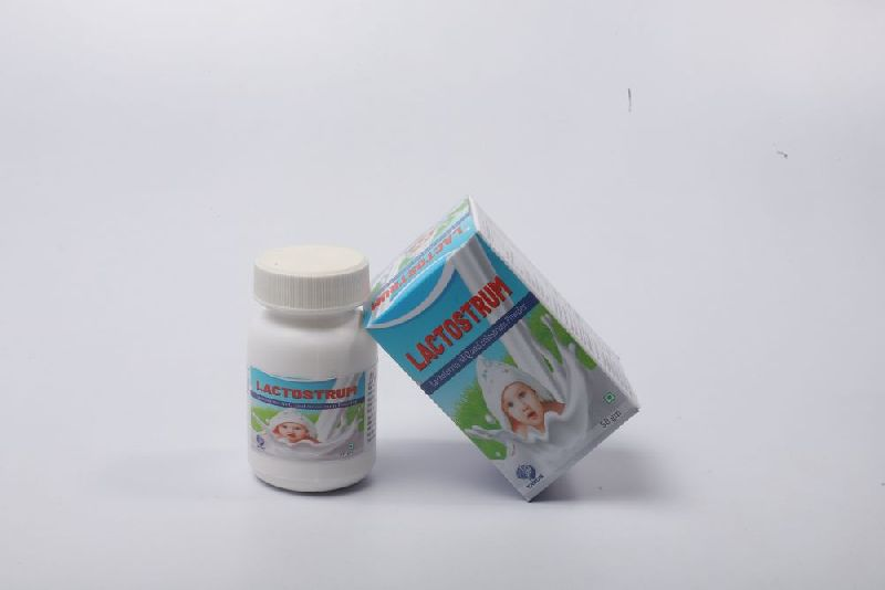 LACTOFERIN  COLUSTRUM SACHET