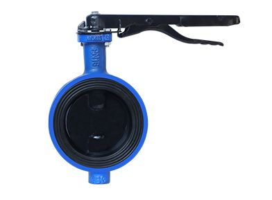 Aqualine Butterfly Valve