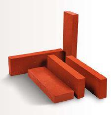 Cladding Rough Bricks
