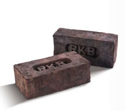 Dark Mystery Clay Bricks