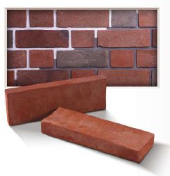 Victorian Era Cladding Bricks