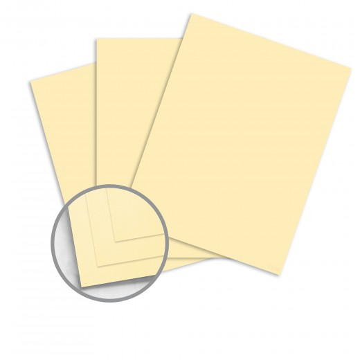 Buff Paper