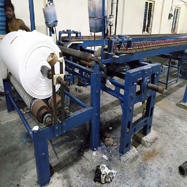 Open Stenter Machine