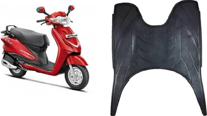 Scooter Floor Mat