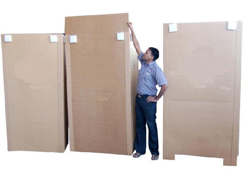 Furniture Packaging Carton