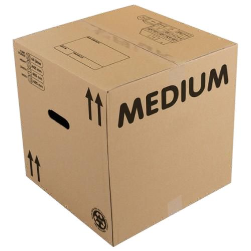 Packers & Movers Box