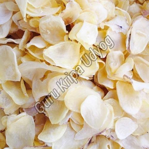 Dehydrated Potato Chips