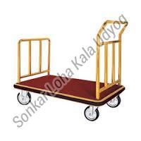 Platform Trolley 04