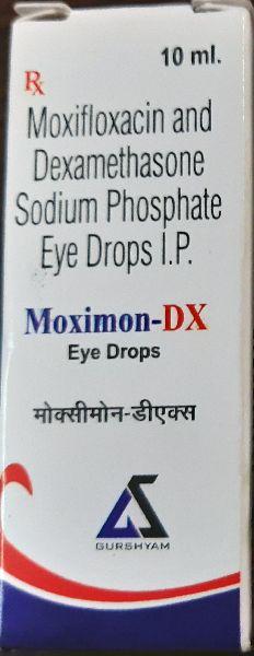 Moximon-DX Eye Drops