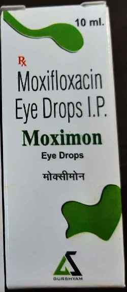 Moximon Eye Drop
