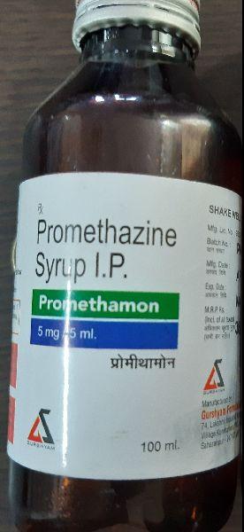 Promethazine Syrup I.P