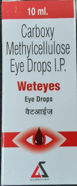 Weteyes Eye Drops