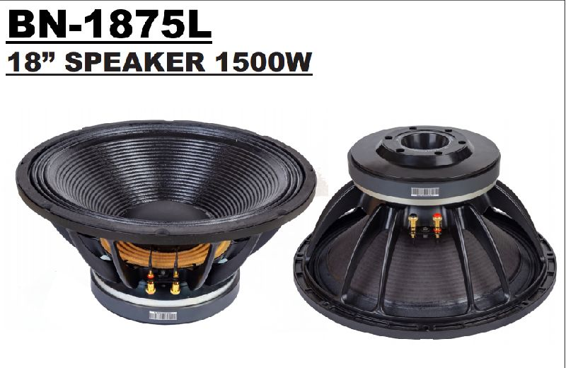 Component Speaker BN-1875L