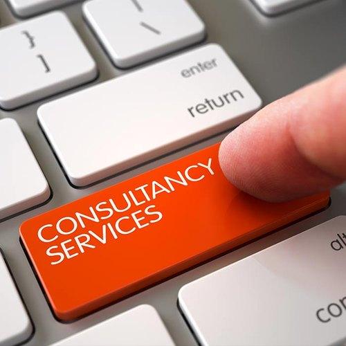 Sales Tax Consultancy Service