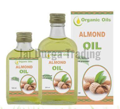 Almond Oil 02