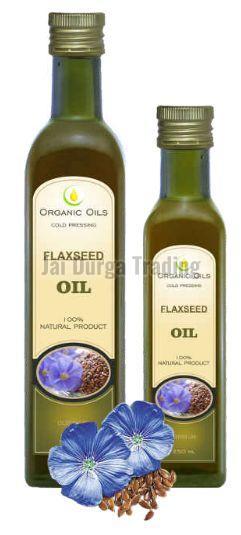 Flaxseed Oil 01