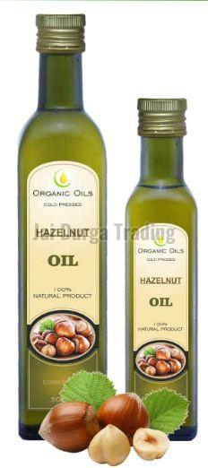 Hazelnut Oil 01
