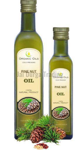 Pine Nut Oil 01